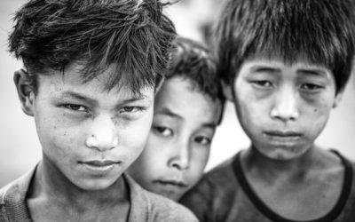 julien dorol au laos