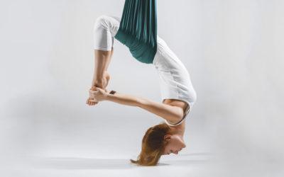 J'ai testé le r-yoga