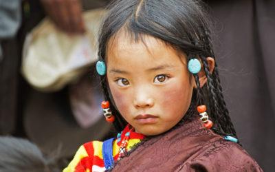 mario colonel au tibet