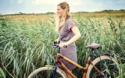 beboobike : le vélo en bambouéthique et électrique