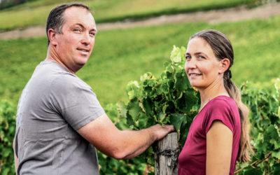 vin de savoie :les dupasquier, enfants de la vigne