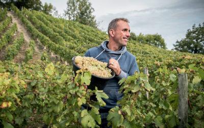 vin de savoie : pascal perceval, l'homme de glace