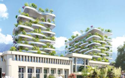 urbanisme aix-les-bains