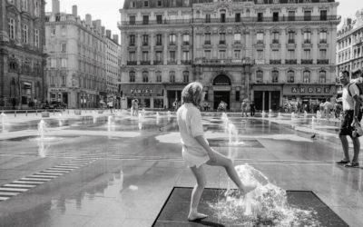 urbanisme  Lyon Terreaux