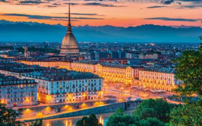 Turin, una storia importante !