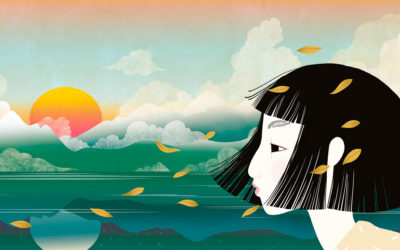 festival animation d'annecy :  big in japan !