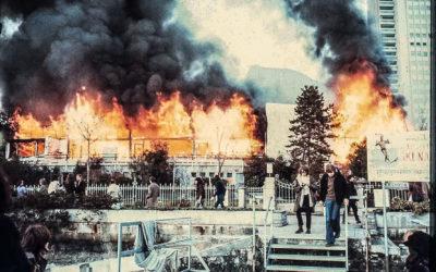 riviera suisse feu le casino