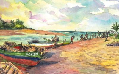 carnet de voyages – brésil –
