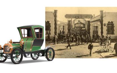 auto – Lyon et son passé automobile –