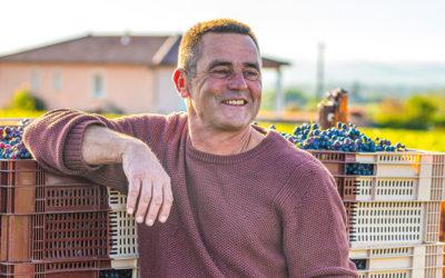 vins du beaujolais- domaine jean-claude lapalu –