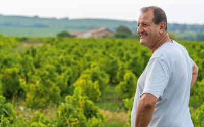 vins du beaujolais- domaine karim vionnet –