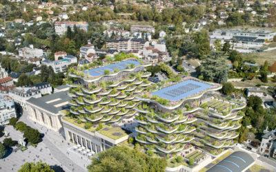 urbanisme au passé – aix-les-bains à thermes –