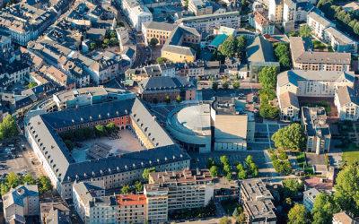 urbanisme au passé – chambéry haut gradé –