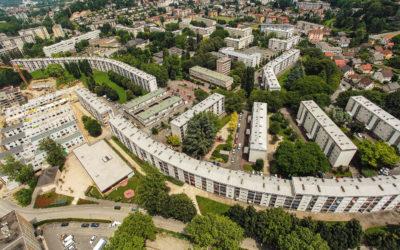 urbanisme au passé – chambéry se reloge –
