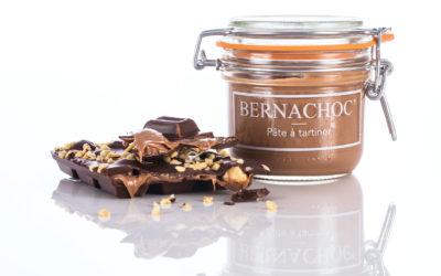 Philippe Bernachon, chocolatier