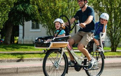La roue tourne ! L'oklö bike