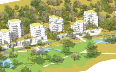 Urbanisme – La Motte-Servolex – les Granges