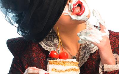 Plaisirs gourmands !