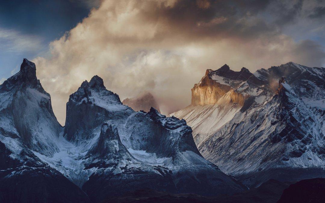 Patagonie sans filet