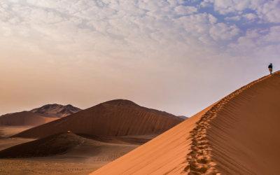 In sta gram… Namibie
