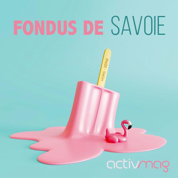 Fondus de Savoie