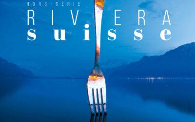 hors série riviera suisse