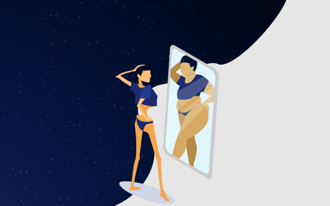 santé : l'anorexie