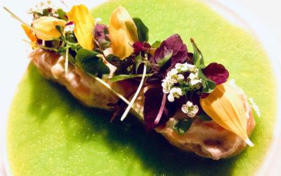 Restaurant- Le Tatone