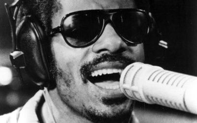 Le Son du Vendredi : Don't You Worry 'bout a thing – Stevie Wonder