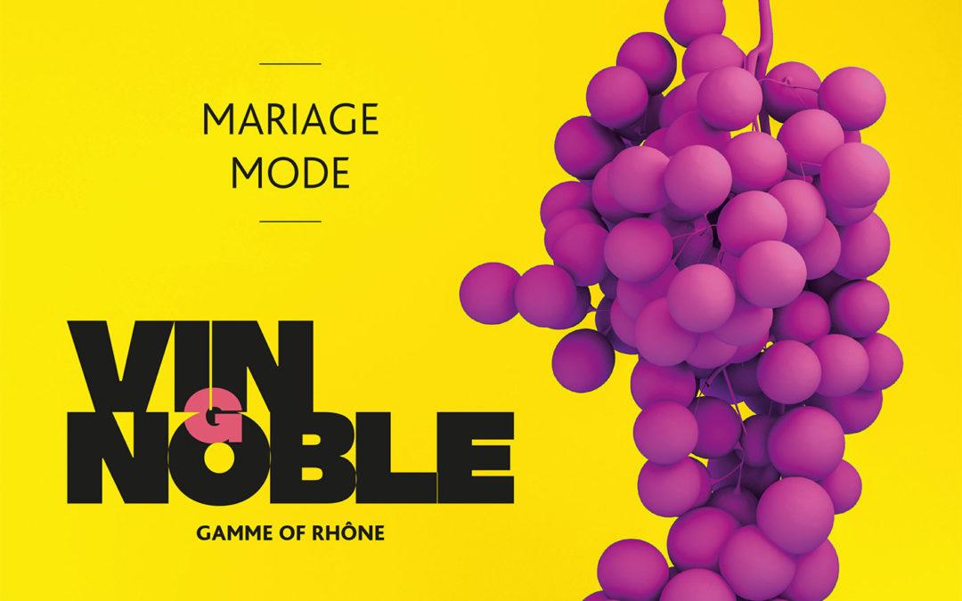 Vin (G) Noble