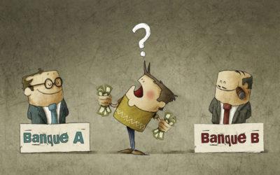 les Z & la banque