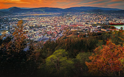 urbanisme: Annecy et l'agglo