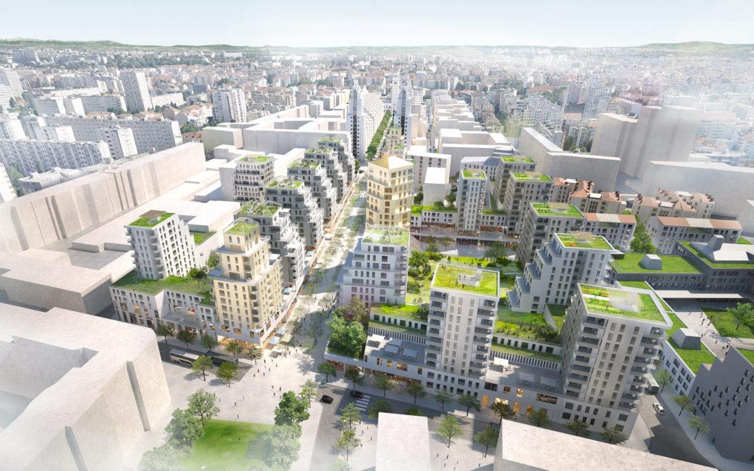 urbanisme : villeurbanne
