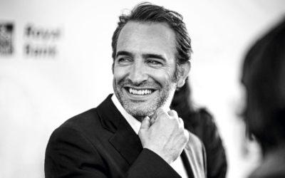 mec plus-ultra : Jean Dujardin