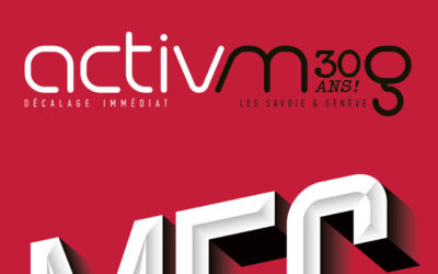 Mec plus ultra : votre magazine ActivMag Décembre 2020