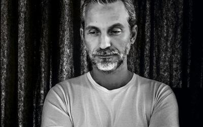 Mec plus-ultra : Olivier Norek