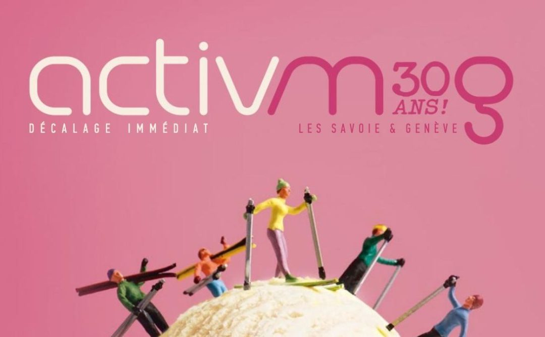 Let's sk'eat : votre magazine ActivMag Janvier 2021