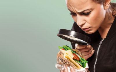 L'orthorexie ou l'obsession du «manger sain» !
