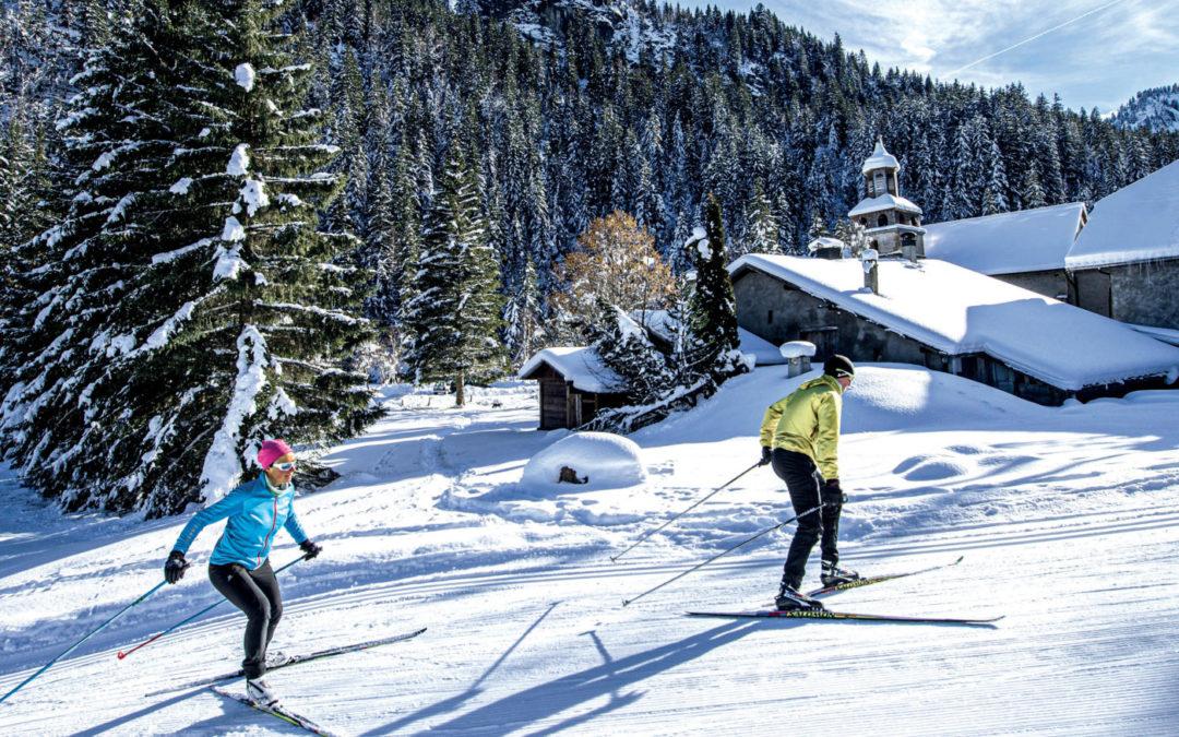 en station : Aux alpes citoyens